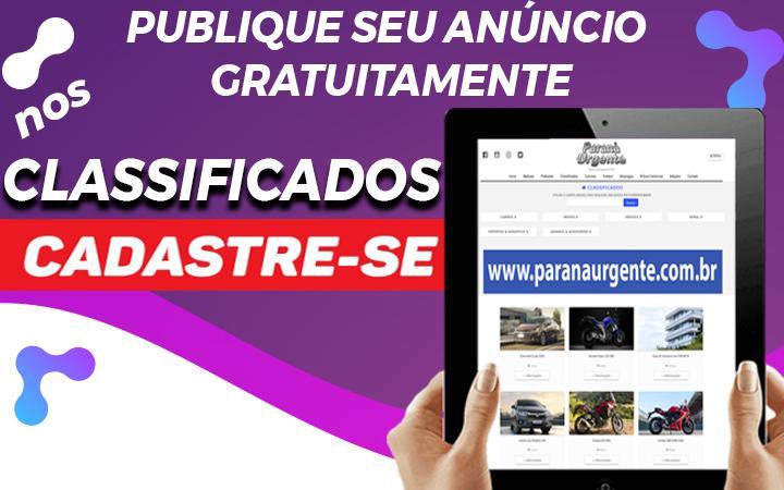 Paraná Urgente